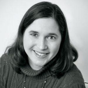 Profile photo of Kate Luce