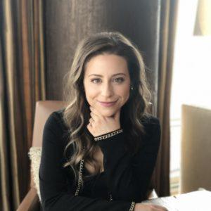 Profile photo of Christina Giordano