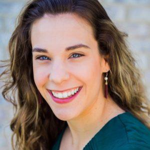 Profile photo of Amanda Boike